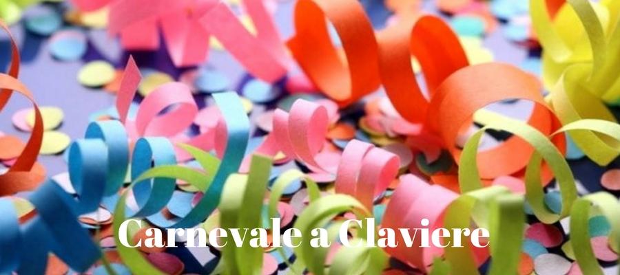 Eventi Carnevale a Claviere